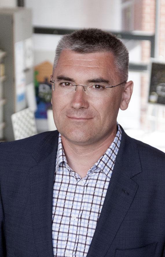 dr Andrzej Ranke