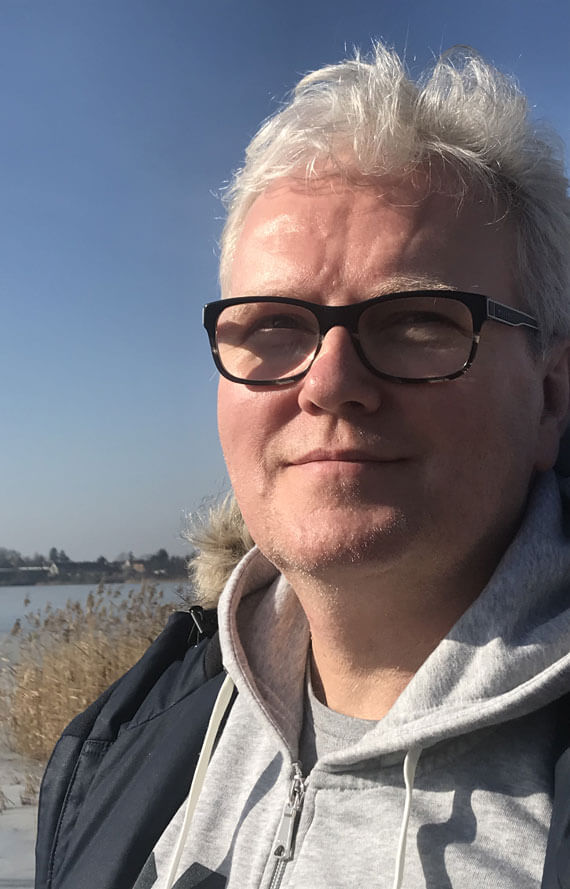 Maciej Waszak
